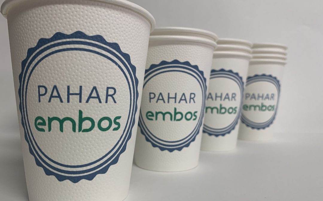 Pahare EMBOS